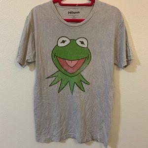 Retro Kermit tee